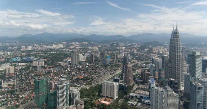 Kuala Lumpur | © Bas Leenders
