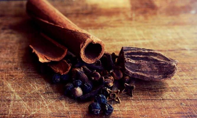 Spices, India, Exotic Food| © PCPics/Pixabay