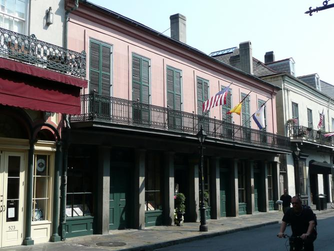 The 10 best museums in new orleans for Best museums in new orleans