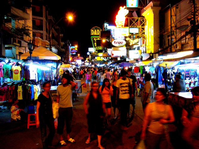 The 8 Best Things to Do and See on Khao San Road Bangkok