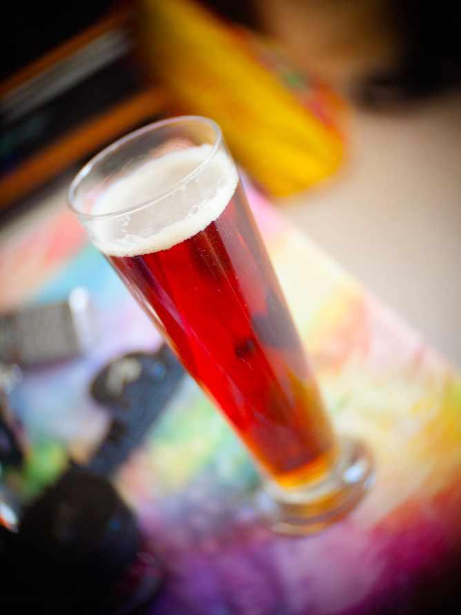 Mill St. Tankhouse Ale   © Kurt Bauschardt/Flickr