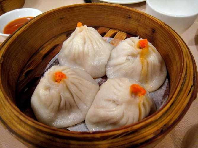 Xiao Long Bao | © Charles Haynes/Flickr
