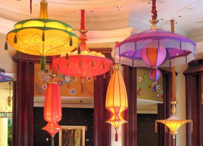 Parasol Bar | © Tanya Hart/Flickr