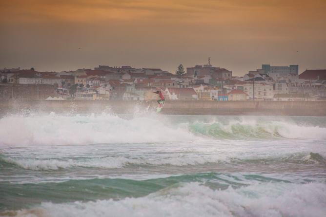Peniche, Portugal I © Kyle Diorio