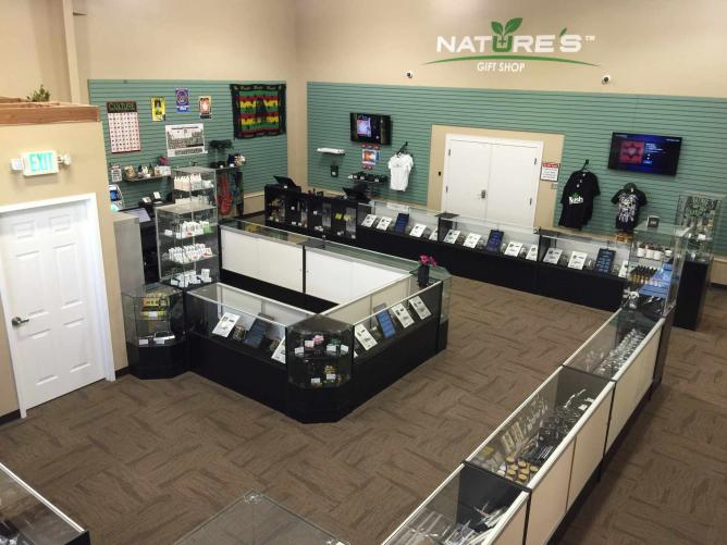 Natures' Gift Shop