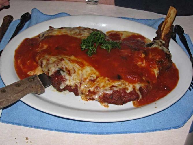 The 10 Best Restaurants In Marina District Atlantic City