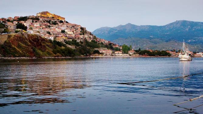 The 10 Best Things to See Do in Lesbos