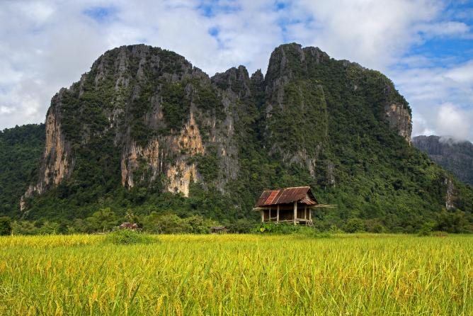 The 10 Most Beautiful Places In Laos