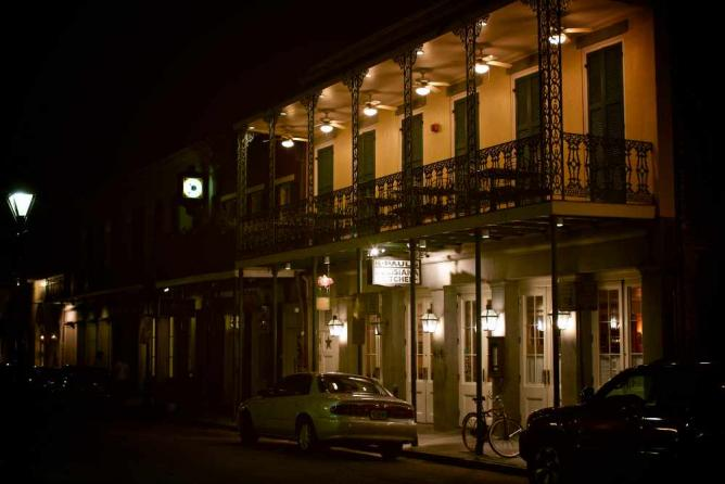 K-Paul's Louisiana Kitchen, New Orleans | © Michael Bentley/Flickr