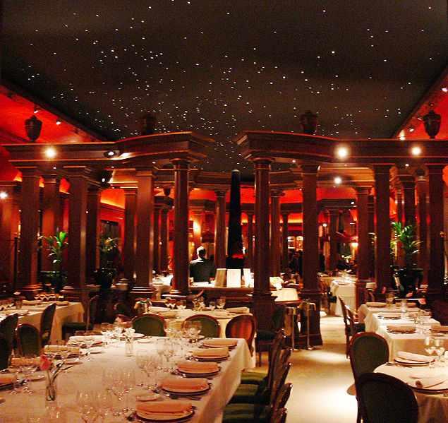 Best Restaurants North Little Rock Ar