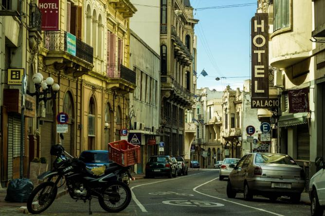 The Top 10 Restaurants In Ciudad Vieja Uruguay