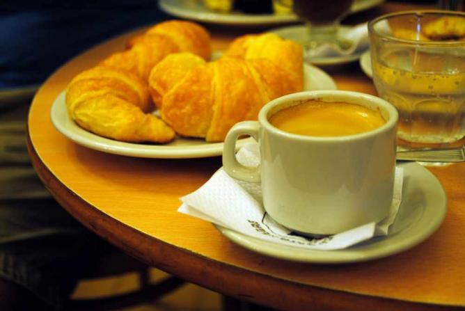 Café doble | © Photo-plasma K