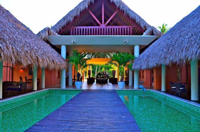 Hotel Sivory - Punta Cana | © Sarah Ackerman/Flickr