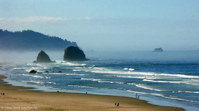Cannon Beach, OR | © Tobias/Flickr