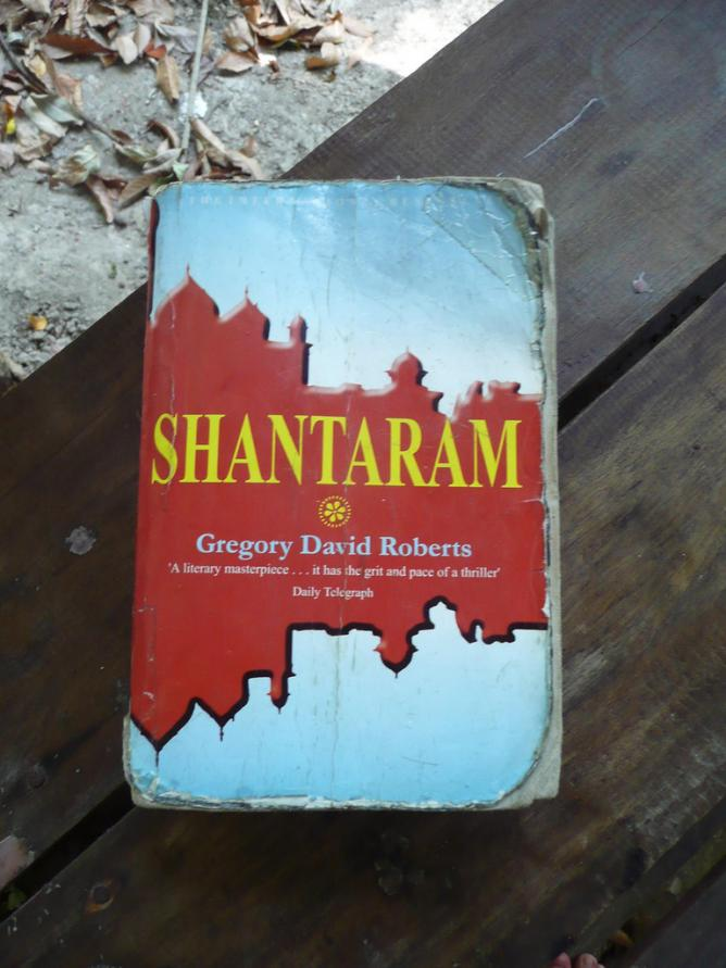Shantaram | © Seth Mazow/Flickr