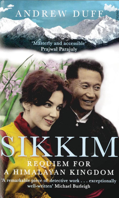 Sikkim | © Penguin Books India