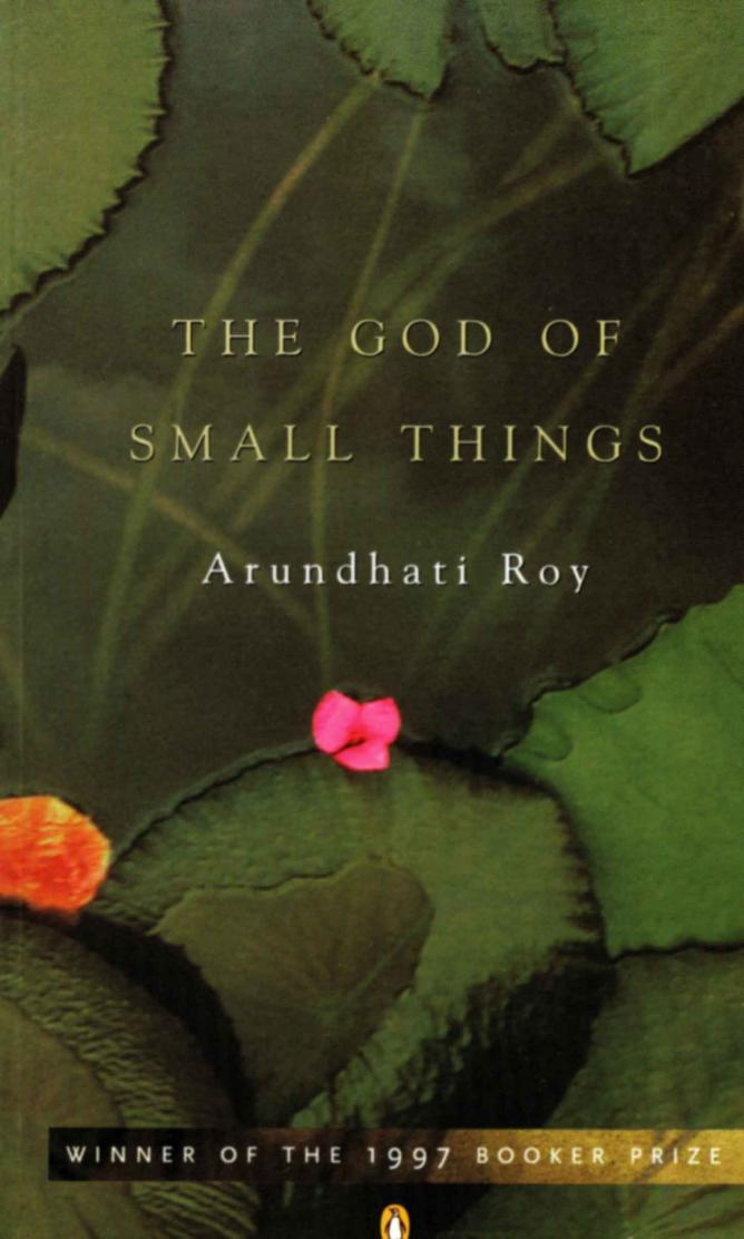 The God of Small Things | © Penguin Books India