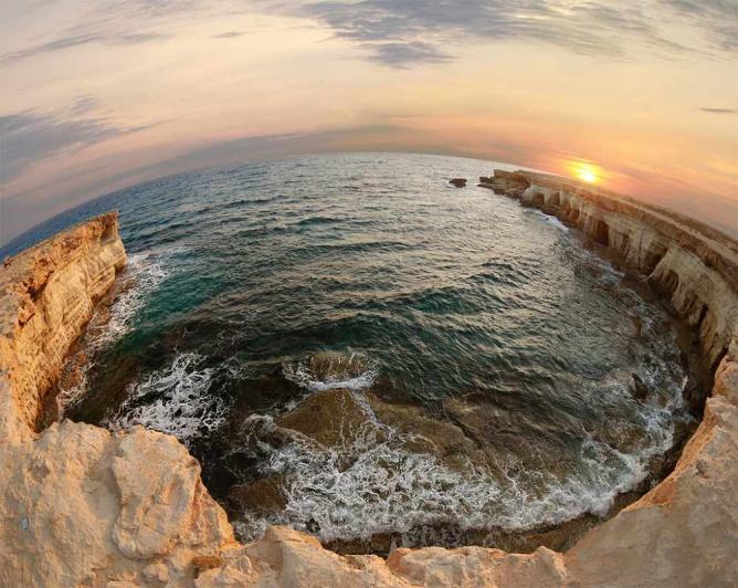 Cape Greco © Anna Anichkova /WikiCommons