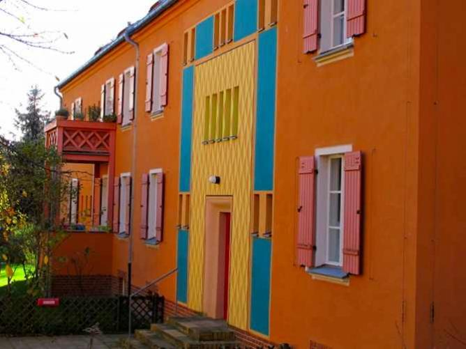 "Gartenstadt Falkenberg ""Tuschkastensiedlung""   @ Mangan2002/Wikimedia"