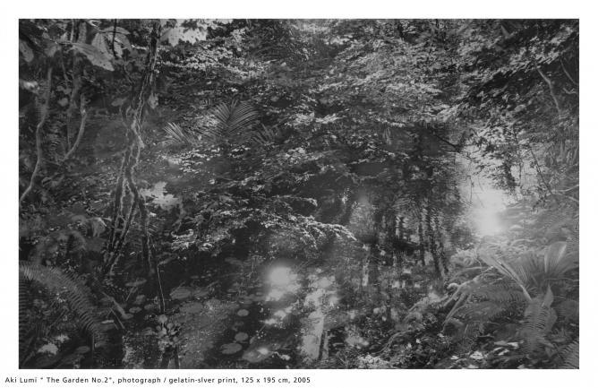 Courtesy of Beetles + Huxley/Osborne Samuel © Aki Lumi