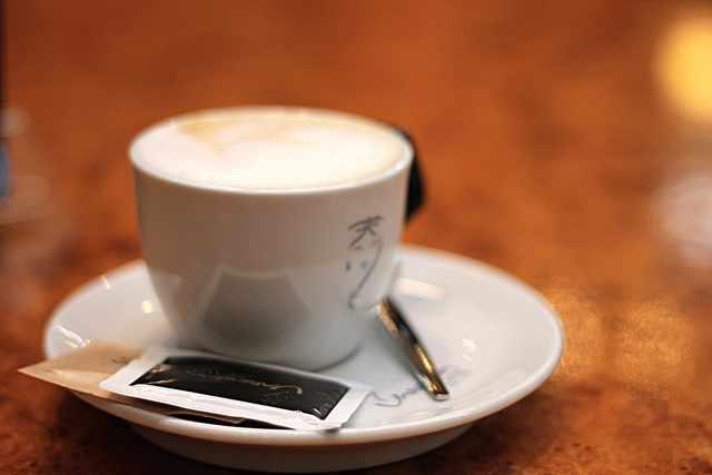 Cappuccino | © elPadawan/Flickr