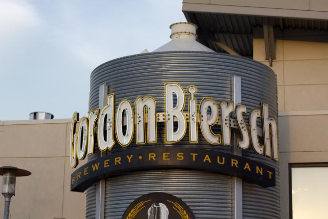 Gordon Biersch | © Dave Dugdale/Flickr