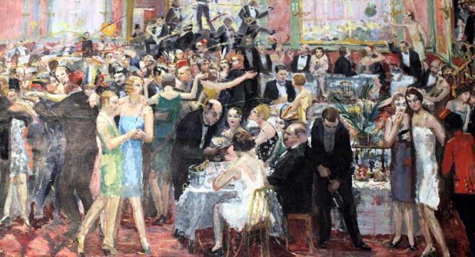 Let's Dance! 1920s   © ArdHesselink/Flickr