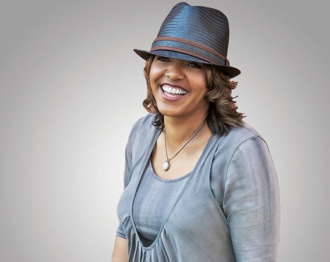 Terri Lyne Carrington | © Tracy Love