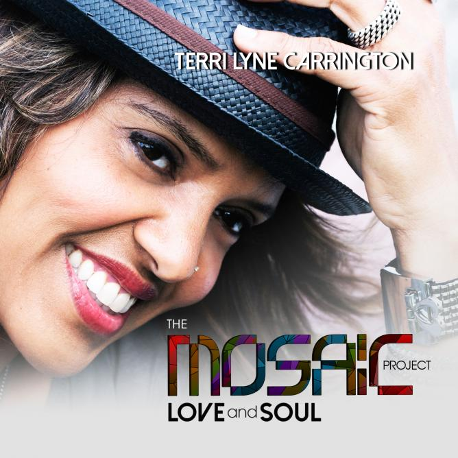 The Mosaic Project: LOVE and SOUL | Courtesy of Terri Lyne Carrington