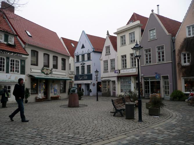 The Best Coffee Shops In Bremen Germany