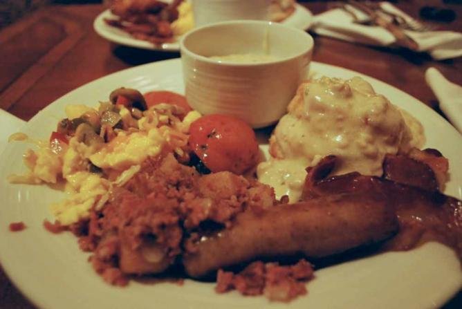 Peachy The 10 Best Breakfasts And Brunches In Atlantic City New Jersey Interior Design Ideas Gresisoteloinfo