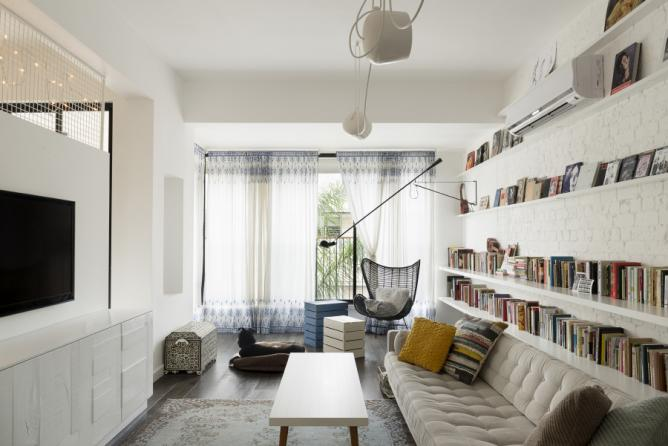 Interior by Matka | Photography Courtesy of Gidon Levin