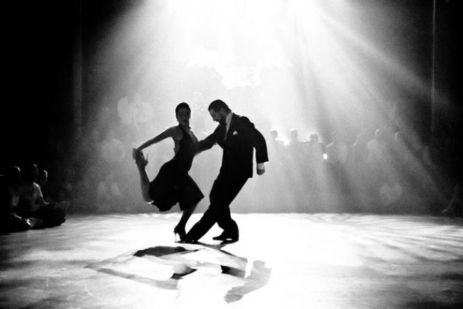 Tango Frostbite 2012 | © Zabara Alexander/flickr
