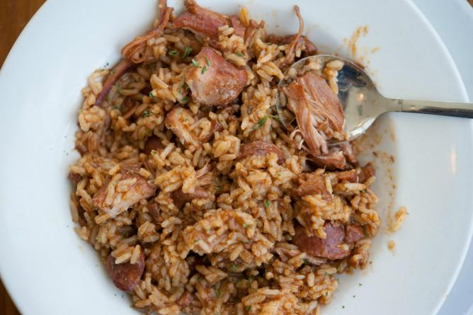The 10 best jambalaya joints in louisiana for Maman cuisine x