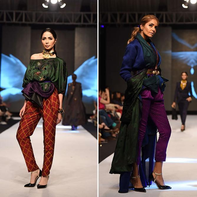 Pakistan's Top 10 Designers You Should Know