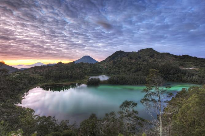 The 10 Most Beautiful Places To Visit In Indonesia
