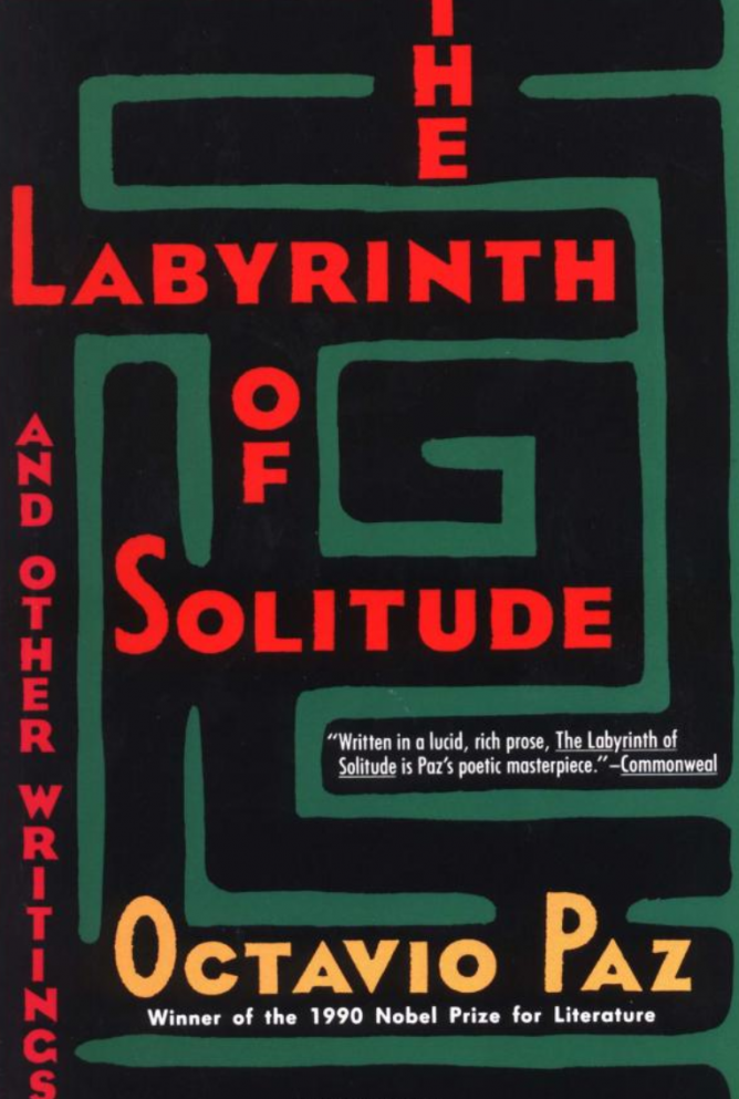 labyrinth of solitude