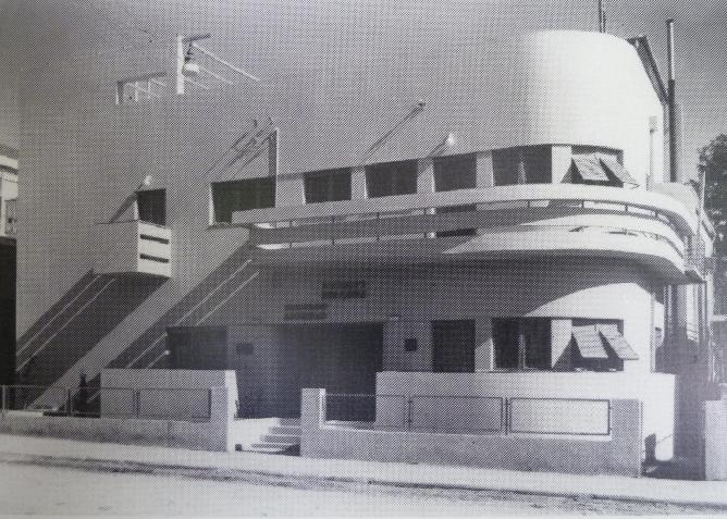 The Five Best Bauhaus Buildings In Tel Aviv