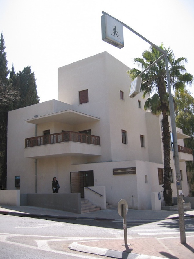 Top 10 Places In Jerusalem For Architecture Lovers