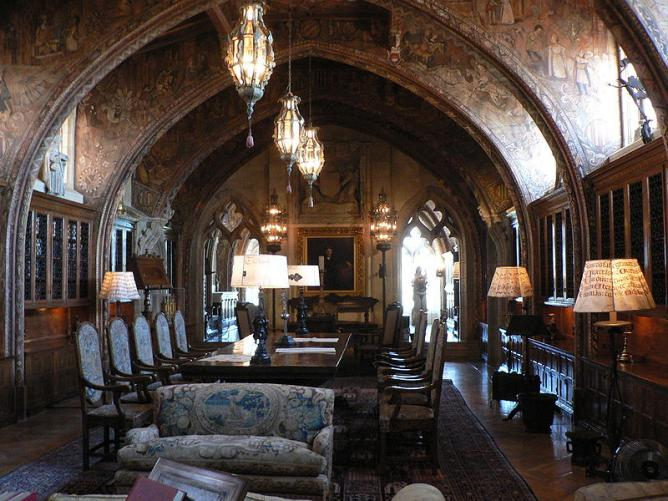 The Usa S 10 Most Beautiful Libraries