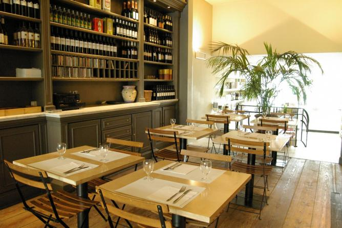 Antwerp s best vegetarian restaurants
