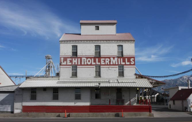 Top 10 Restaurants In Lehi Utah
