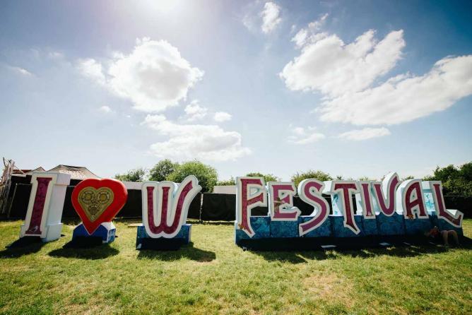 Isle of Wight Festival