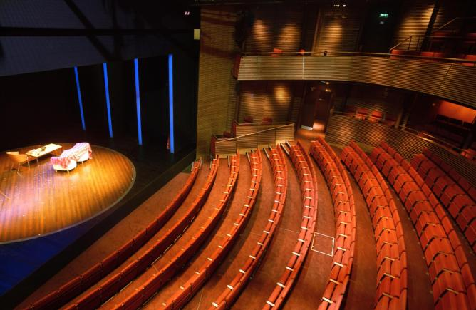 buy online 4d505 7a848 Top 10 New Writing Theatres in London