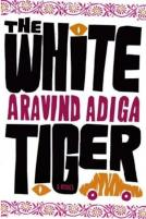 white tiger book