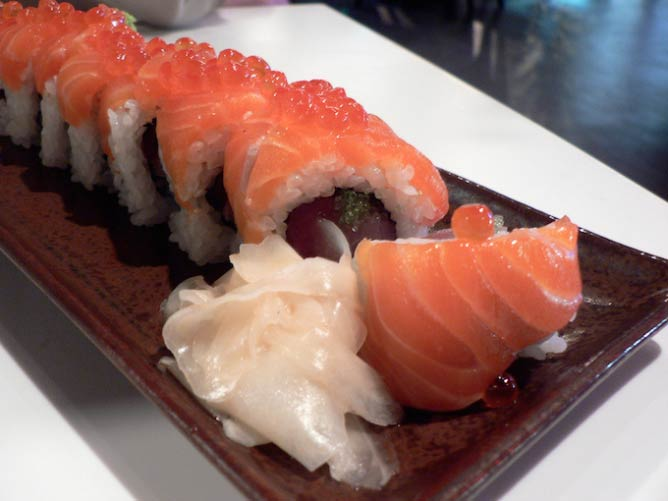 Best Sushi Restaurants In Huntington Beach