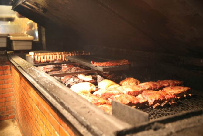 Black's Barbecue Austin | (C) Matt Wayne