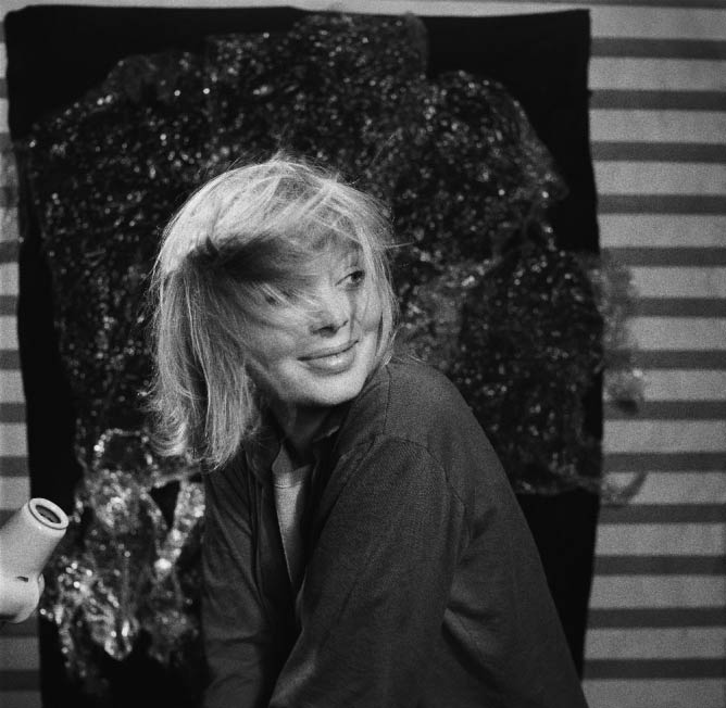 Willy Maywald: Nico, in 1960 | © Association Willy Maywald - ADAGP