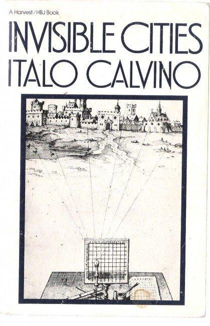 Invisible+Cities+by+Italo+Calvino