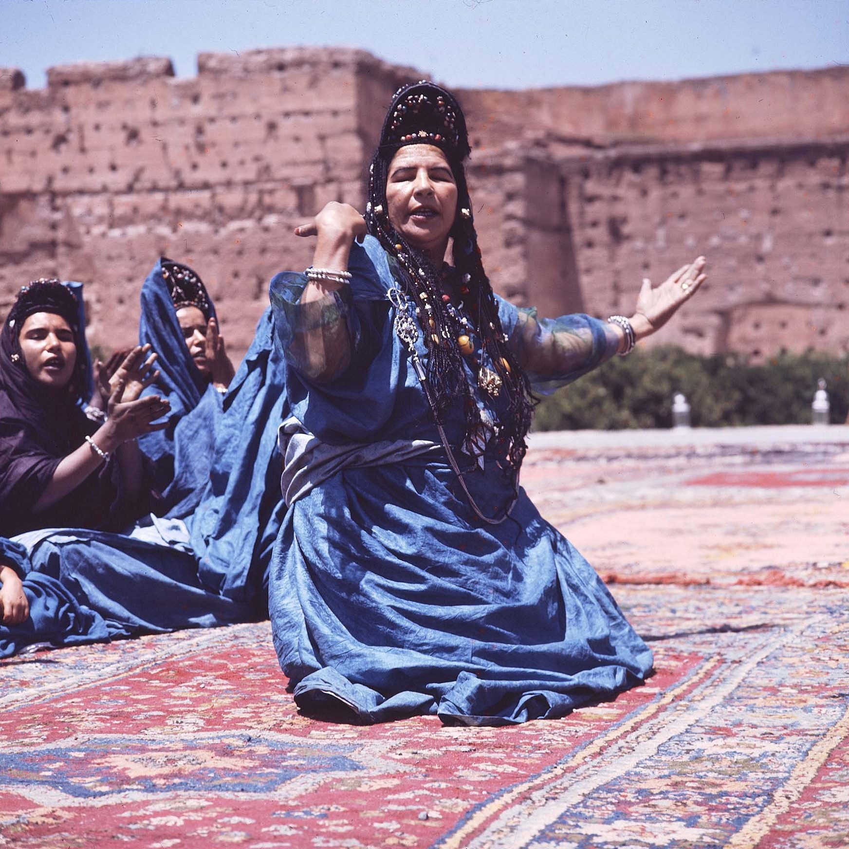 A Short Introduction To Berber Literature-2232